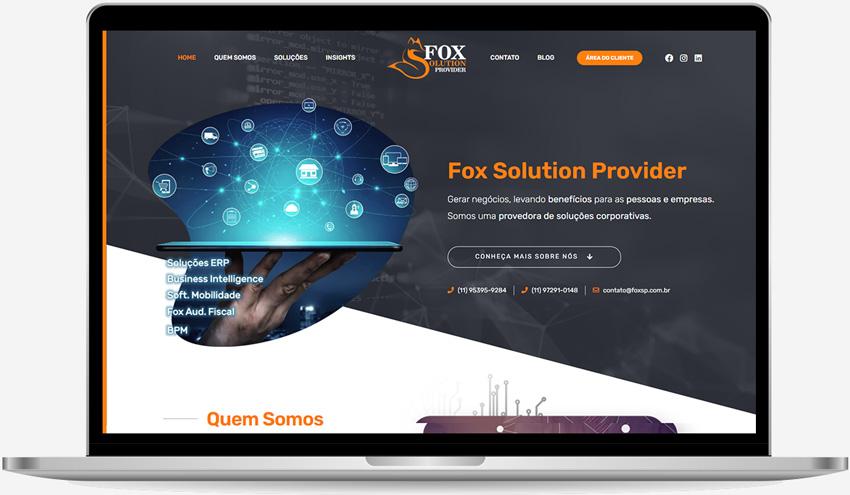 Fox-Solution