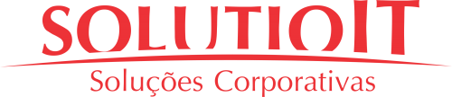 Logotipo Solutio IT